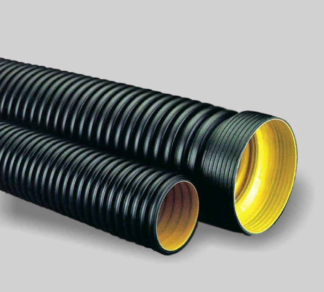 Double Walled Corrugated HDPE Pipe Industry: 2020 Market Size